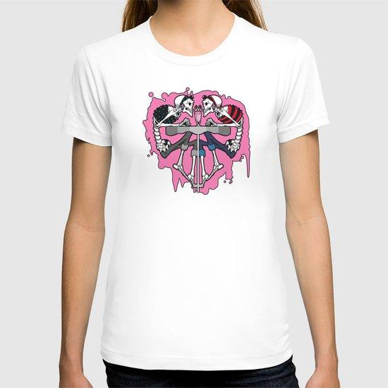 Kreeper Girls T-shirt