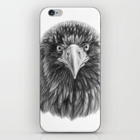 Eagle SK069 iPhone & iPod Skin