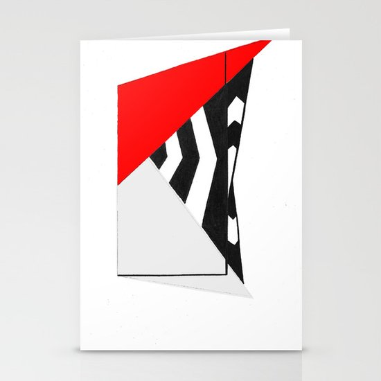 Untitled2 Stationery Card