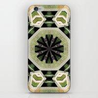 Two In One. iPhone & iPod Skin