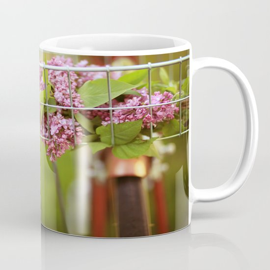 This Is A Love Story Mug