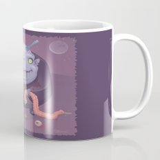 Blob Zombie Mug
