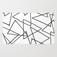 Shapes 014 Rug