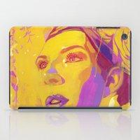 Candice's Beauty  iPad Case