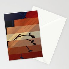 The Bird Stationery Cards