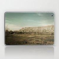 Colorado Foothills Laptop & iPad Skin
