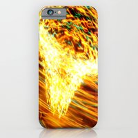 iPhone & iPod Case featuring Carnival 2 by CosmosDesignz