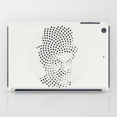 Optical Illusions - Iconical People 1 iPad Case