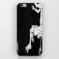 Los Cucharoachos iPhone & iPod Skin
