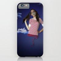 iPhone & iPod Case featuring Late night fairy tale dreams by Mi Nu Ra