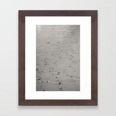 What Remains Framed Art Print