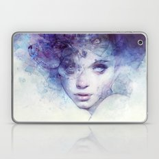 Aerial Laptop & iPad Skin