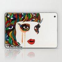 M#2 Laptop & iPad Skin