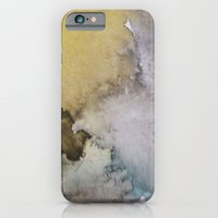 Sand and Sea iPhone 6 Slim Case