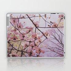 Dogwood 1 Laptop & iPad Skin
