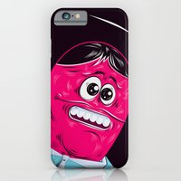 EggHead Lost (again) iPhone 6 Slim Case