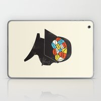 Vader Phrenology Laptop & iPad Skin