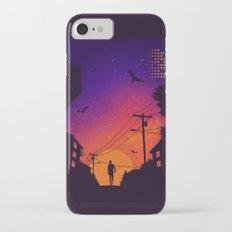 At Dusk iPhone 7 Slim Case