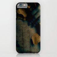 Dead Beauty iPhone 6 Slim Case