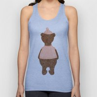 Come With Me Unisex Tank Top