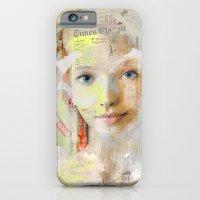 The Nice Girl iPhone 6 Slim Case