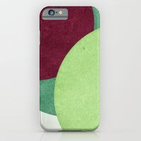 Same Place iPhone 6 Slim Case