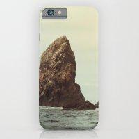 Sea Stacks (Cannon Beach, Oregon) iPhone 6 Slim Case