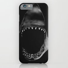 Shark Attack iPhone 6 Slim Case