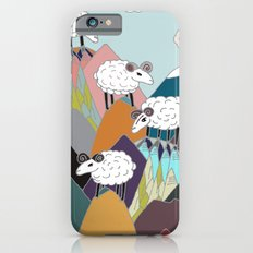 Clouds and Sheep iPhone 6 Slim Case