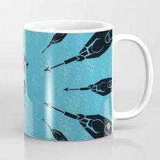 Thunderball Mug