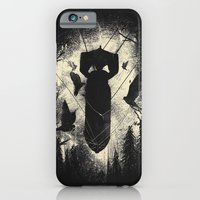 iPhone & iPod Case featuring Bombs Away by nicebleed