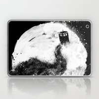 All Of Space And Time Laptop & iPad Skin