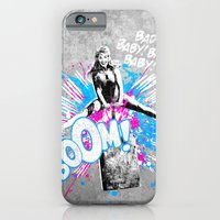 Girl Power iPhone 6 Slim Case