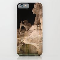 Gian Lorenzo Bernini iPhone 6 Slim Case