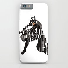 Batman Slim Case iPhone 6s