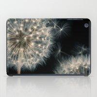 Deja Vu iPad Case