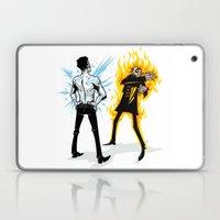 You Must Be Kidding Me Laptop & iPad Skin