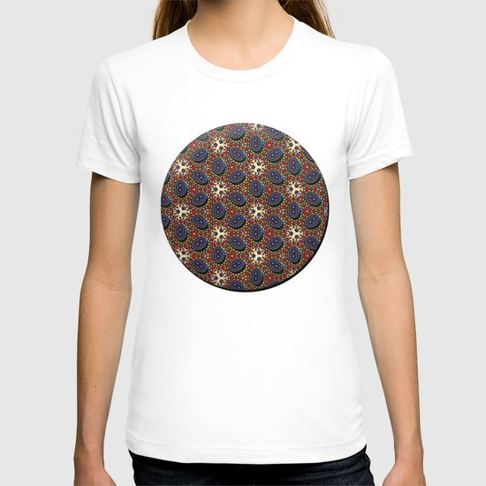 Trifle Royale Number 1 T-shirt
