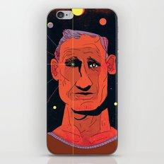 Neal Cassady iPhone & iPod Skin