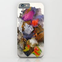 iPhone & iPod Case featuring Storm by ChrisKai