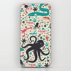 Sea Patrol iPhone & iPod Skin