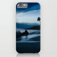 Polo Beach Dreams Maui Hawaii iPhone 6 Slim Case