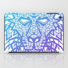 Heart of a Lion iPad Case