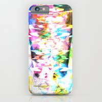 iPhone & iPod Case featuring born this way. by Madison R. Leavelle