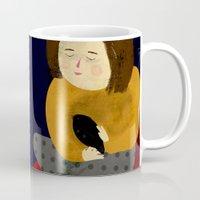 Me And My Bird Mug