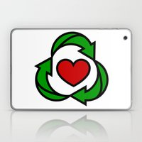 U CAN EvEn RecIcLe ThIs Laptop & iPad Skin