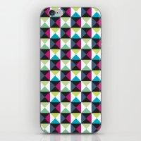 Winona (2013) iPhone & iPod Skin