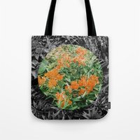 High Line Sunshine Tote Bag