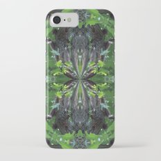Nature's Twists # 17 iPhone 7 Slim Case