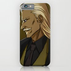 Liquid Ocelot iPhone 6 Slim Case